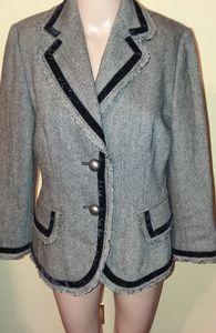 BANANA REPUBLIC Jacket sz 8